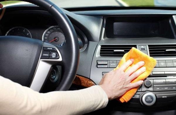 कार के केबिन  (फाइल फोटो)