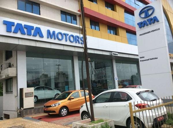 Tata Motors की कारें हुई महंगी (फाइल फोटो)