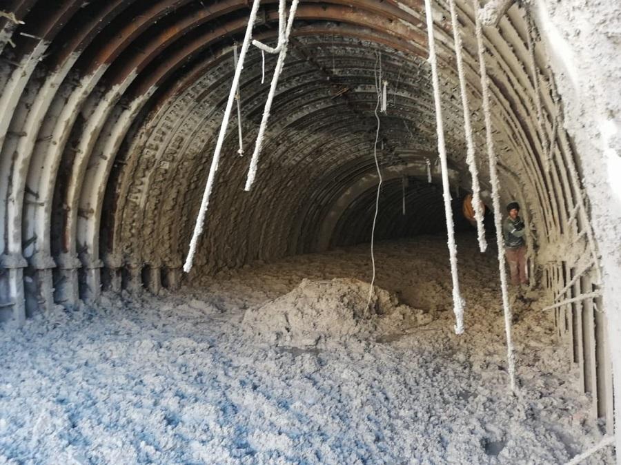 जोशीमठ में पावर प्रोजेक्ट की सुरंग में फंसे 16 लोगों को निकाला गया सुरक्षित