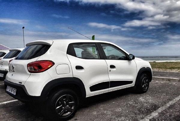 Renault की इन गाड़ियों पर शानदार ऑफर (फाइल फोटो)