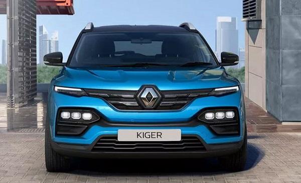 Renault Kiger भारत में लॉन्च (फाइल फोटो)