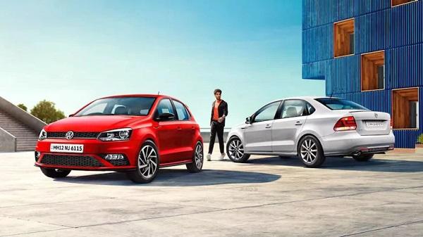 Volkswagen Polo और Vento का नया टर्बो एडिशन (फाइल फोटो)