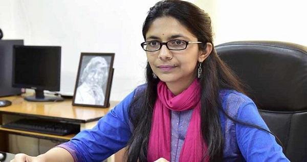 महिला आयोग ने भेजा दिल्ली पुलिस को नोटिस (फाइल फोटो)