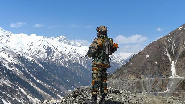 भारत और चीन के बीच सीमा विवाद पर हुई वार्ता (फाइल फोटो)