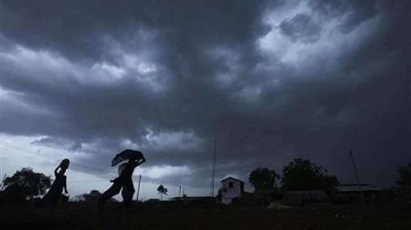 बिहार, झारखंड में मौसम ने ली करवट (फाइल फोटो)
