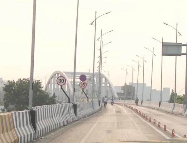 नागपुर में आज से लॉकडाउन लागू