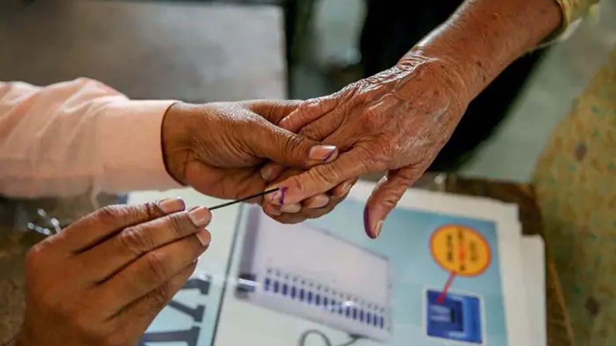 हाई कोर्ट दे चुका है 25 मई तक चुनाव कराने के निर्देश (फाइल फोटो)