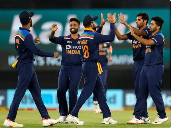 टीम इंडिया (फाइल फोटो)