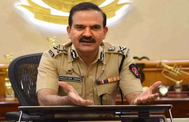 परमबीर सिंह ने की है सीबीआई जांच की मांग (पाइल फोटो)