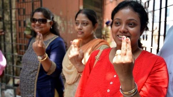 तमिलनाडु में मतदान जारी