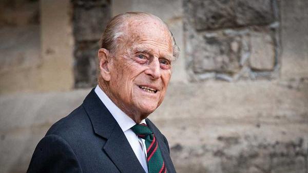 ब्रिटेन की महारानी एलिजाबेथ द्वितीय के पति प्रिंस फिलिप का निधन (फाइल फोटो)