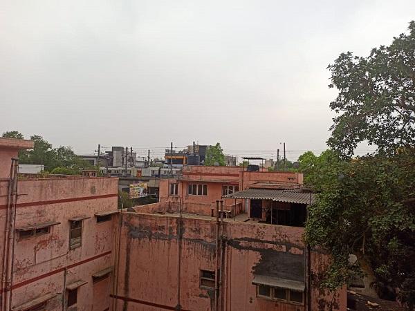 दिल्ली-एनसीआर में मौसम ने ली करवट