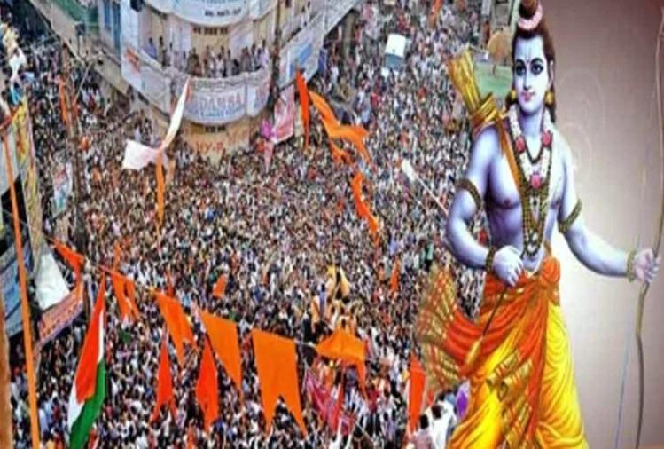 कोरोना के चलते अयोध्या का रामनवमी मेला निरस्त