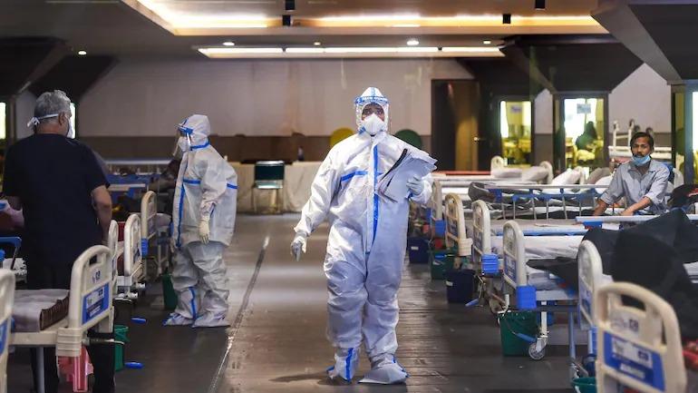 यूपी में हर रोज बढ़ रही संक्रमितों की संख्या (फाइल फोटो)