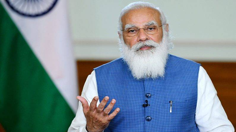 प्रधानमंत्री मोदी (फाइल फोटो)