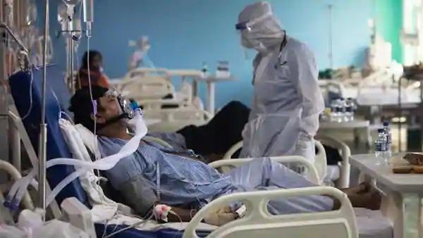 यूपी में कोरोना संक्रमितों की संख्या में लगातार बढ़ोत्तरी