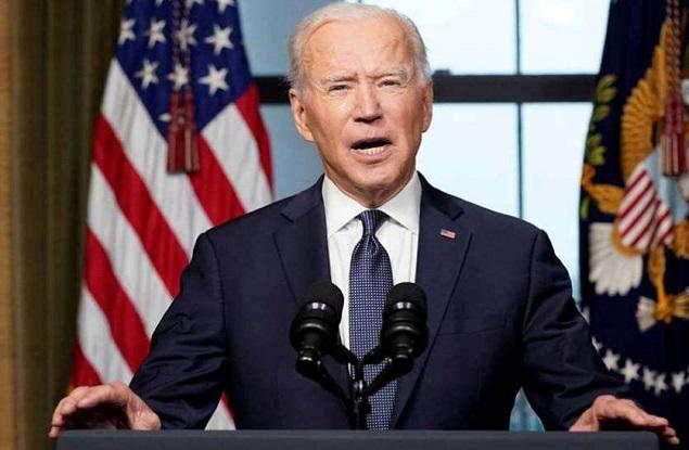 अमेरिकी राष्ट्रपति जो बाइडेन (फाइल फोटो)