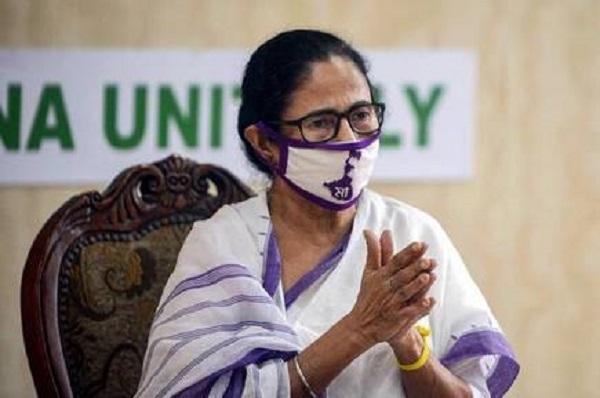 ममता बनर्जी फिर संभालेंगी बंगाल की सत्ता (फाइल फोटो)