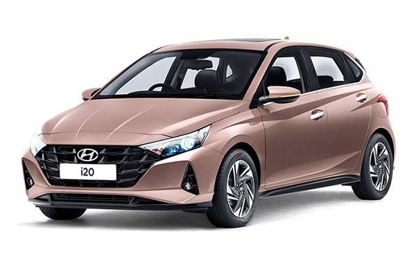 Hyundai i20  (फाइल फोटो)