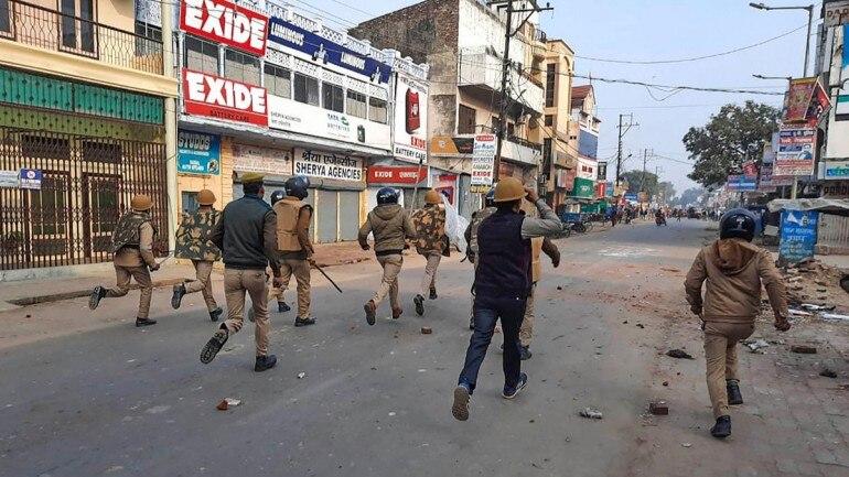 हिंसक मामलों में आरोपियों के खिलाफ पुलिस की कार्रवाई जारी (फाइल फोटो)