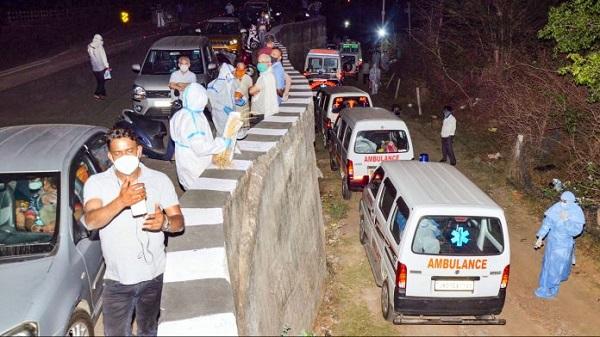 दिल्ली में निजी एम्बुलेंस के शुल्क हुए निर्धारित