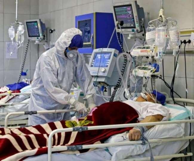 लखनऊ के मेदांता अस्पताल में आजम खान का इलाज जारी