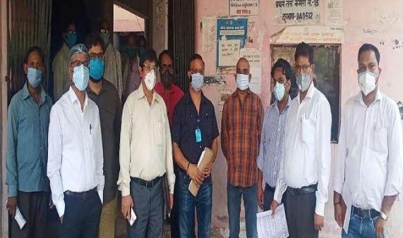 11 सामुदायिक और 5 प्राथमिक स्वास्थ्य केंद्रों के प्रभारियों का इस्तीफा