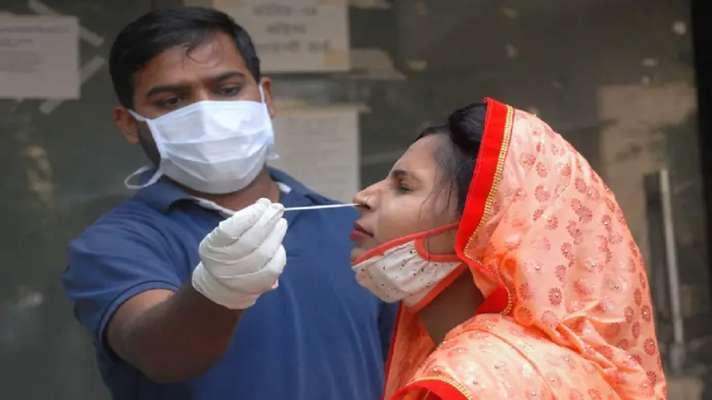 यूपी में रिकवरी रेट में बढ़ोत्तरी (फाइल फोटो)