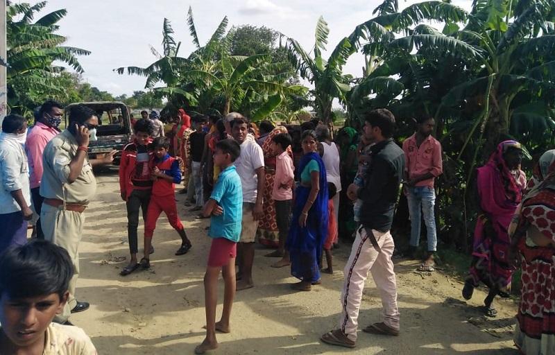 मारपीट के बाद क्षेत्र में तनाव, जांच में जुटी पुलिस