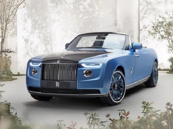 जानिए दुनिया की सबसे महंगी कार के बारे में