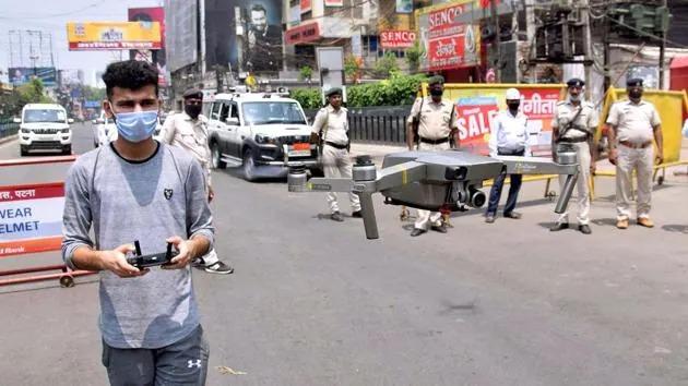 बिहार को एक माह बाद मिली लॉकडाउन से मुक्ति (फाइल फोटो)