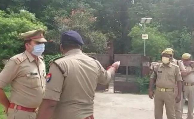 मामले को लेकर आगे की कार्रवाई में जुटी पुलिस (फाइल फोटो)