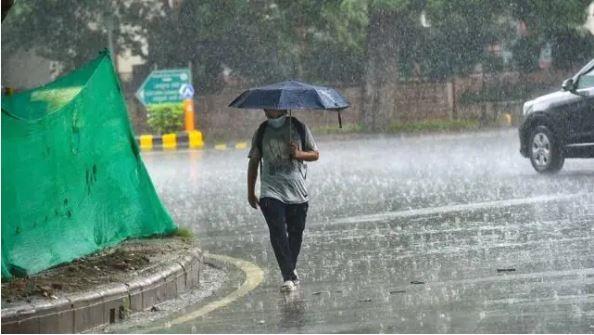 जानिए मौसम का हाल (फाइल फोटो)