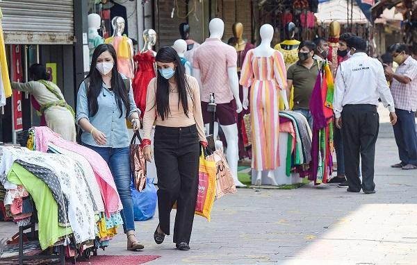 दिल्ली में एक और मार्केट अनिश्चित काल के लिए बंद  (फाइल फोटो)