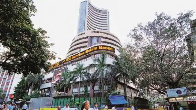 मजबूती के साथ खुला शेयर बाजार (फाइल फोटो)