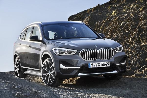 भारत में बीएमडब्ल्यू की नई कार BMW X1 20i Tech Edition लॉन्च (फाइल फोटो)