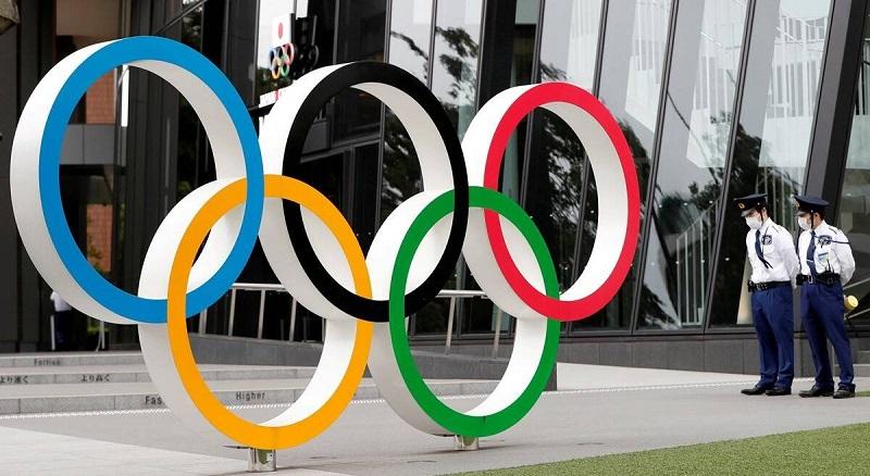 ओलंपिक में कोरोना की दस्तक ने बढाई चिंता (फाइल फोटो)