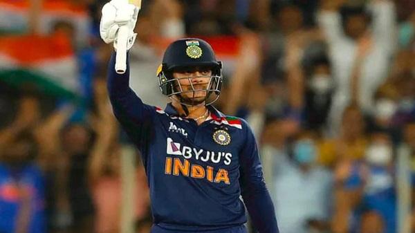 भारतीय क्रिकेट टीम के विकेटकीपर बल्लेबाज ईशान किशन (फाइल फोटो)