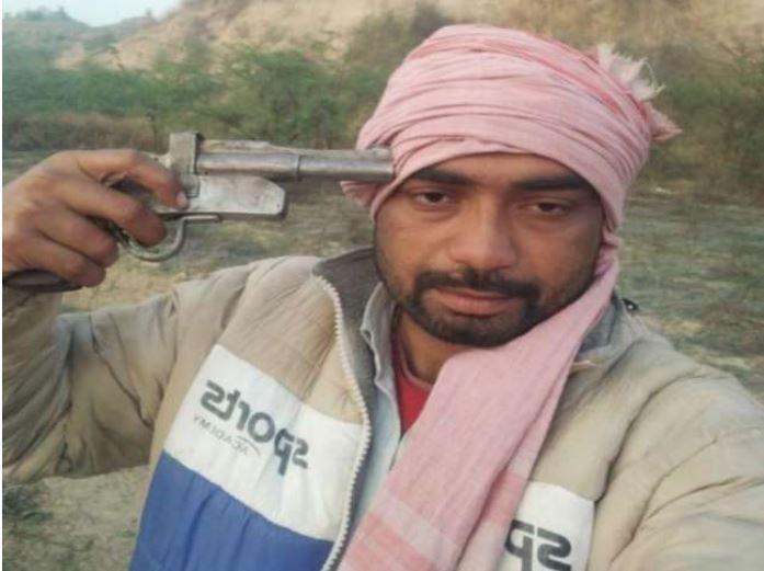 दस्यु केशव गुर्जर के लिए काम करता था बदन सिंह