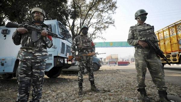 अखनूर में कुछ आतंकियों के घुसने की खबर से इलाके में हाई अलर्ट  (फाइल फोटो)