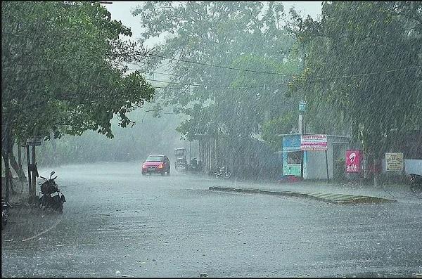 मौसम से जुड़ी अपडेट (फाइल फोटो)
