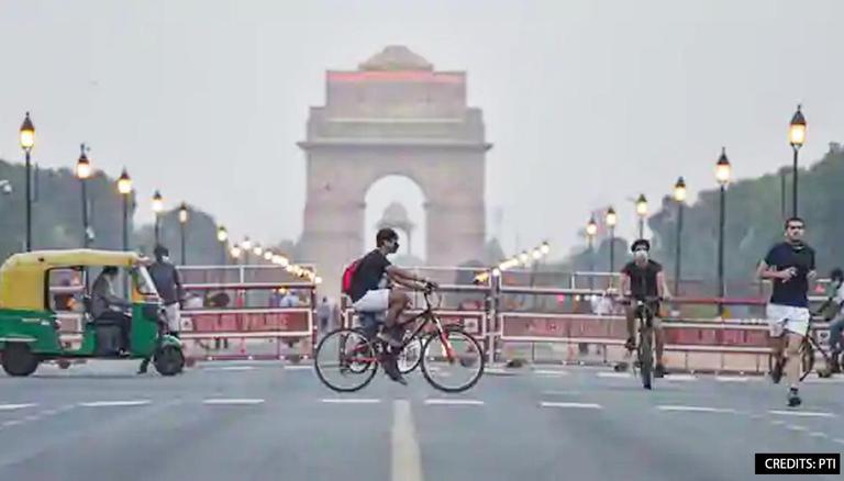 अब पहले की तरह सामान्य रूप से खुले रहेंगे दिल्ली के मार्केट (फाइल फोटो)