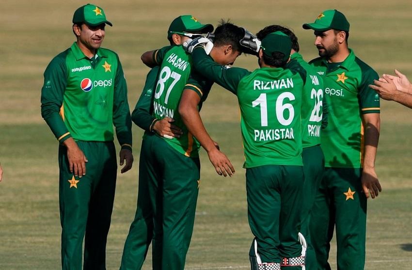 वन डे शुरु होने से पहले पाकिस्तानी क्रिकेट को बड़ा झटका (फाइल फोटो)
